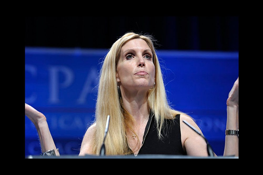 Ann Coulter-False Prophet-1000