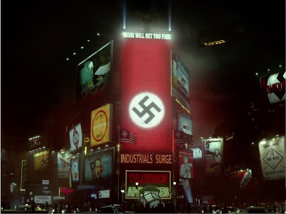 Still from Man in the High Castle-Courtesy of Amazon Studios