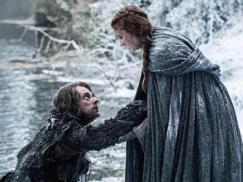 Theon Greyjoy-Sansa Stark-HBO-GOT-S6