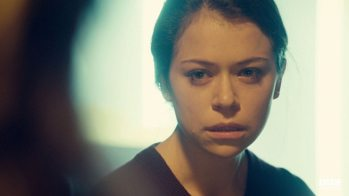 Orphan Black's Beth Childs-Season One