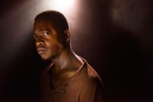Walking Dead's Bob-Season 5