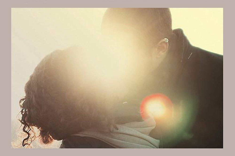 First Kiss-Doug Kulow piece