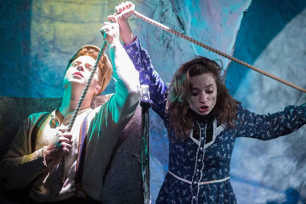 Hansel-Gretel-Bluegrass-24th street theatre