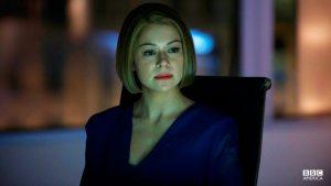 Orphan Black's Rachel Duncan-Season 1