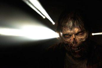 Walking Dead Zombie-Season 5