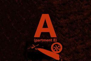 Apartment 8-Fringe Festival 2016