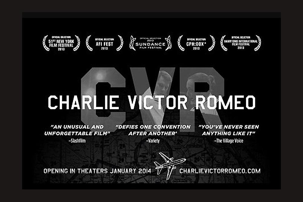 Charlie Victor Romeo-1000