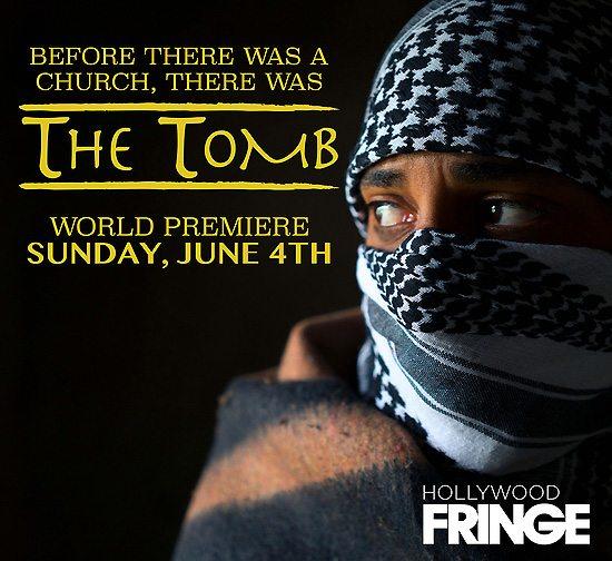Fringe 2017 - The Tomb