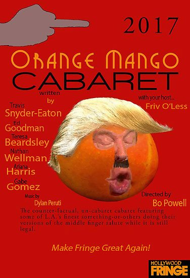 Fringe 2017-Orange Mango