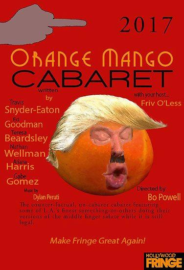 Fringe 2017-Orange Mango