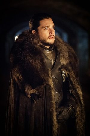 Kit Harington as Jon Snow-S7