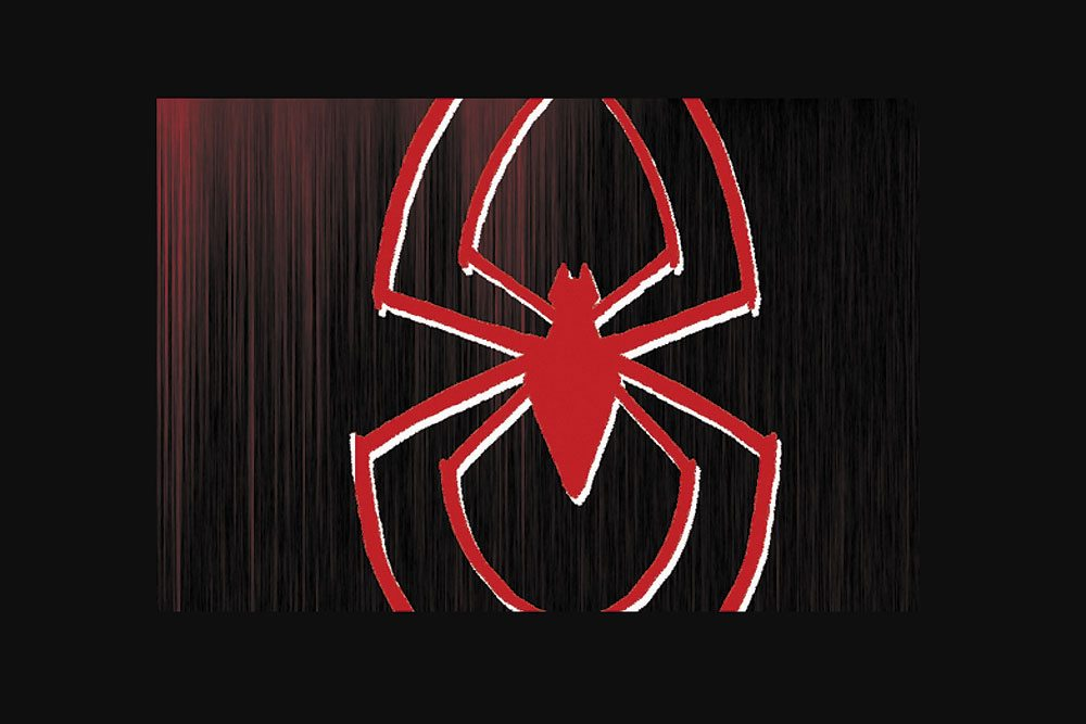 Spidey Project-Hollywood Fringe 2017