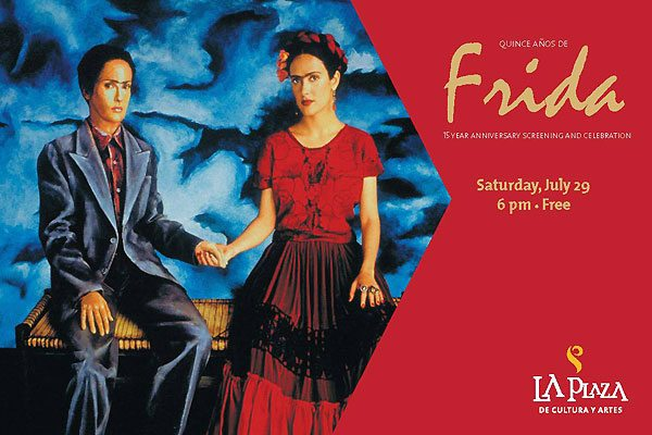 Frida Quinceara Celebration