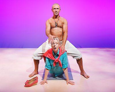 Australian Theatre Co-Grey Nomads 5