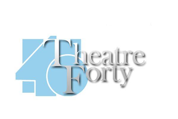Theatre 40 header