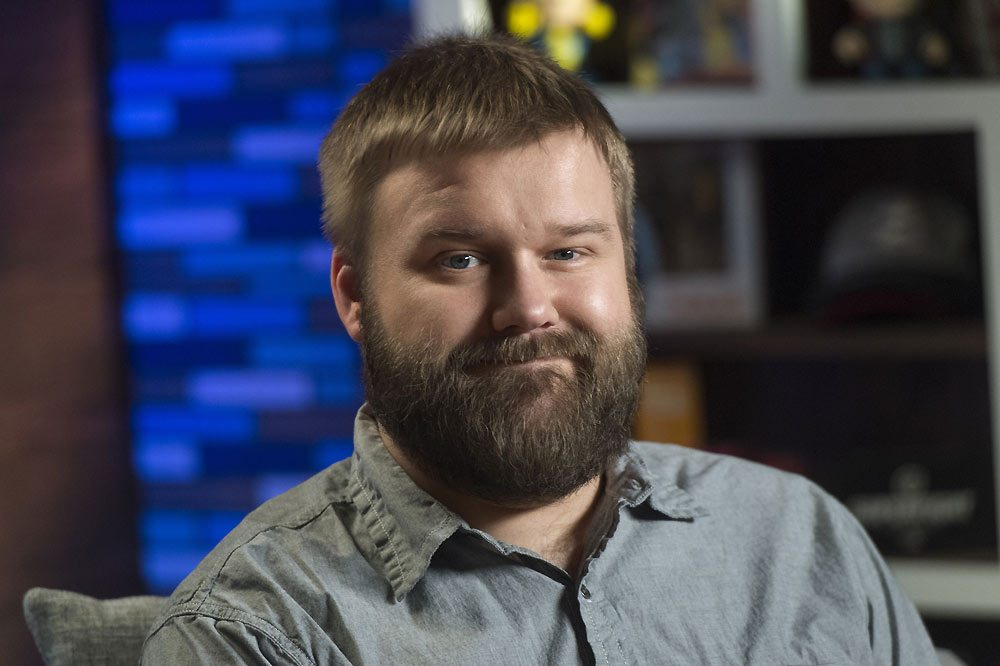 Robert Kirkman-Walking Dead