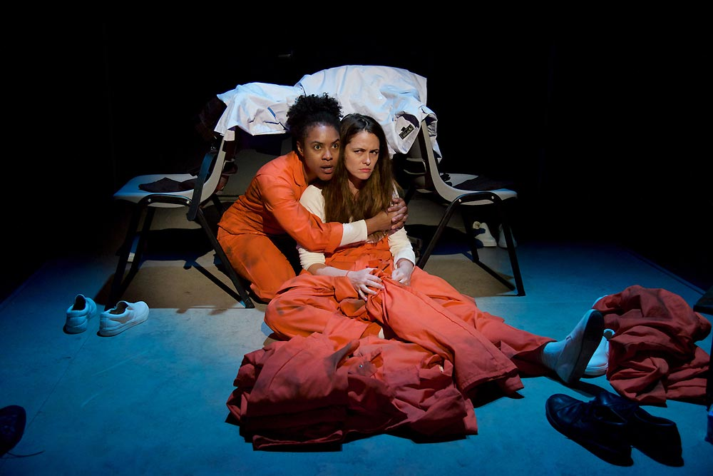 IAMA Theatre Company-Sinner's Laundry