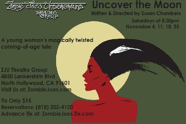 Under the Moon-Zombie Joe's