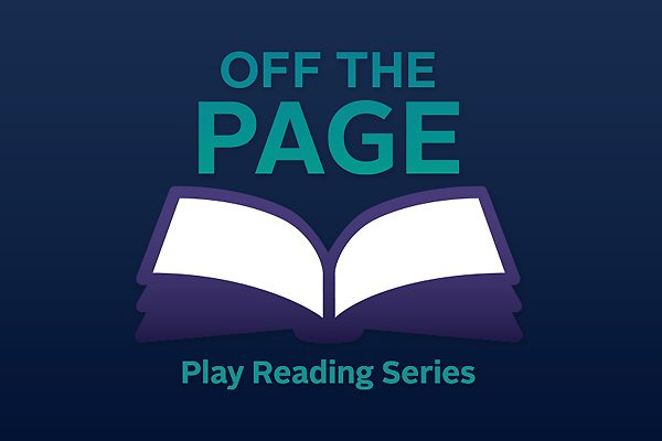 Off the Page Reading Series