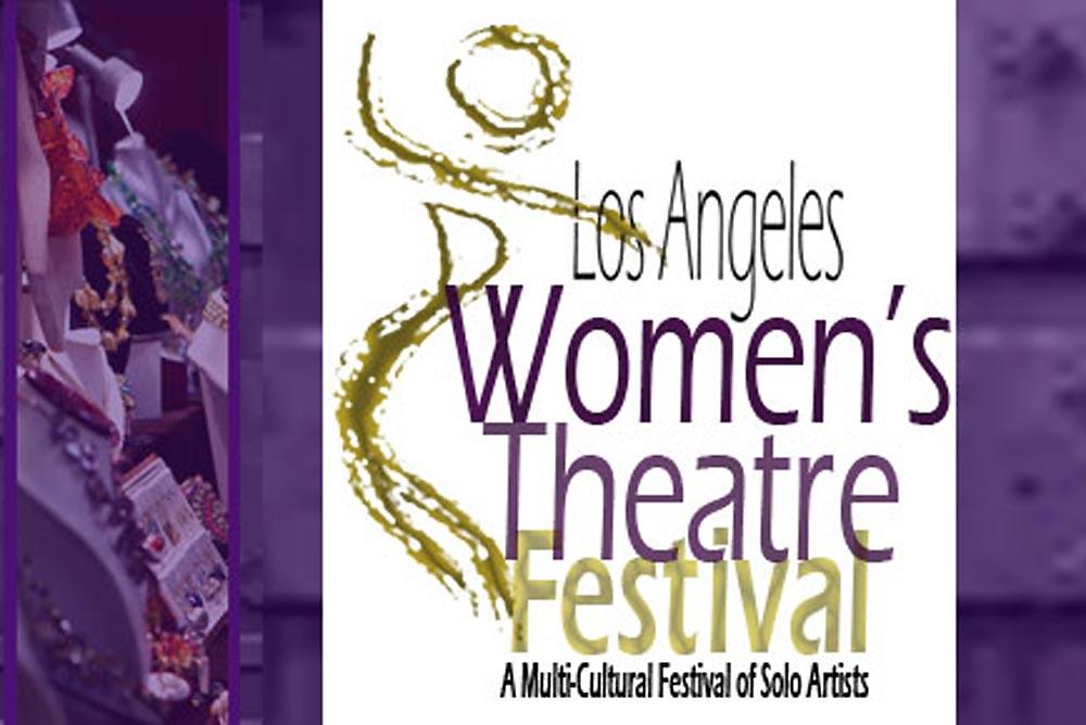 Los Angeles Womens Theatre Festival
