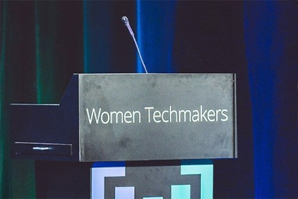 Women Techmakers-2018