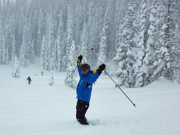 Spring deals and POWDER at Steamboat Springs, Colorado