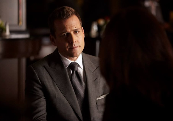 suits conflict of interest harvey