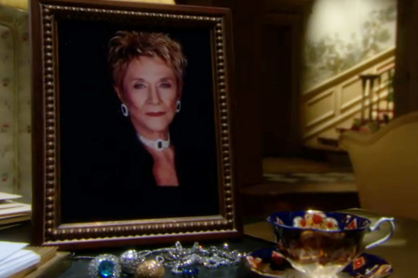 jeanne cooper Y&R