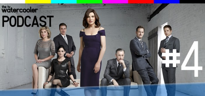 the good wife podcast