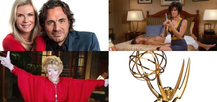 Daytime Emmys Dramas
