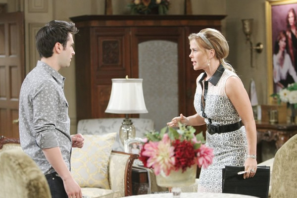 days of our lives spoilers august 2014