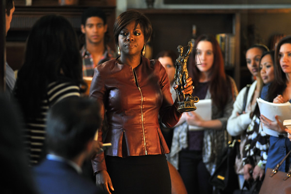 how to get away with murder tv show about
