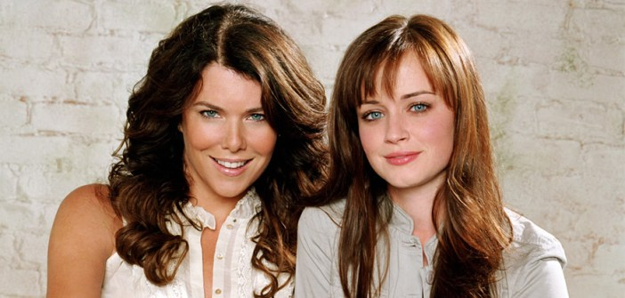 gilmore girls now on netflix canada