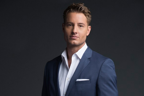 justin hartley young and the restless