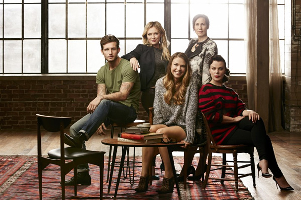 watch younger tv show canada