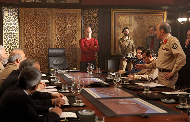 tyrant season 2 premiere