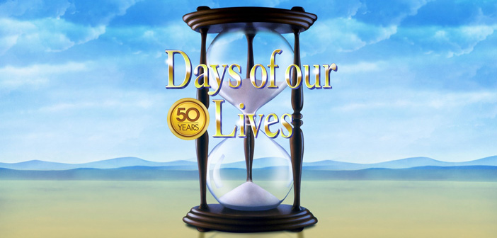 days of our lives 50 anniversary promo