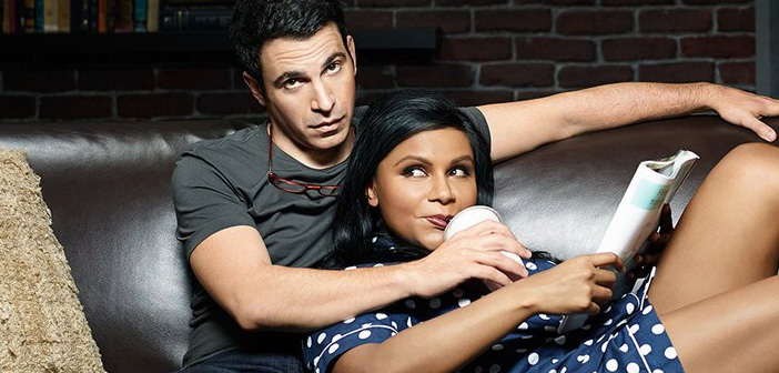 mindy project new episodes 2016