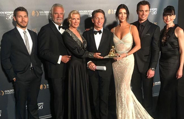 bold and the beautiful awards