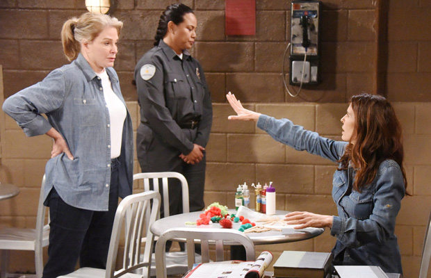 hattie days of our lives