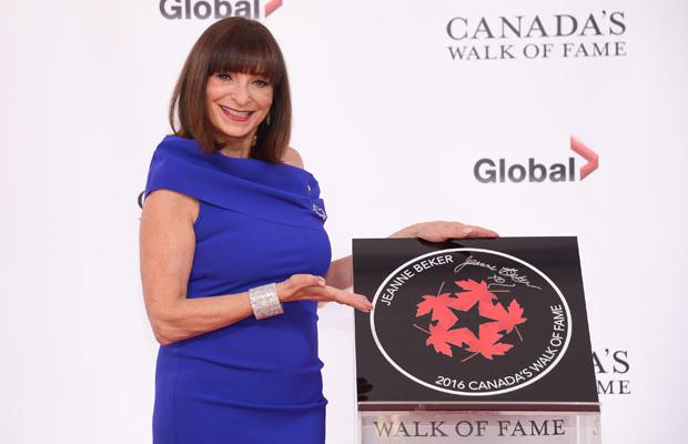 jeanne beker canada's walk of fame