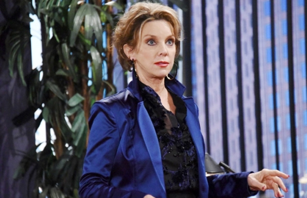 gloria jack affair young and the restless