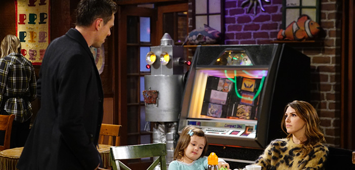 bella father young and the restless