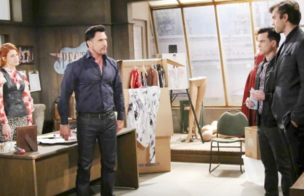 bold and the beautiful spoilers may 2017