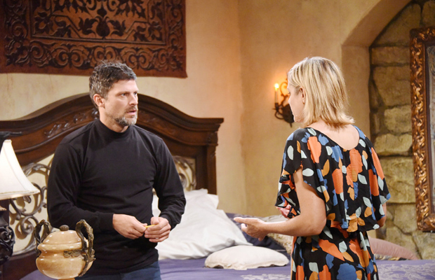 days spoilers may 2017