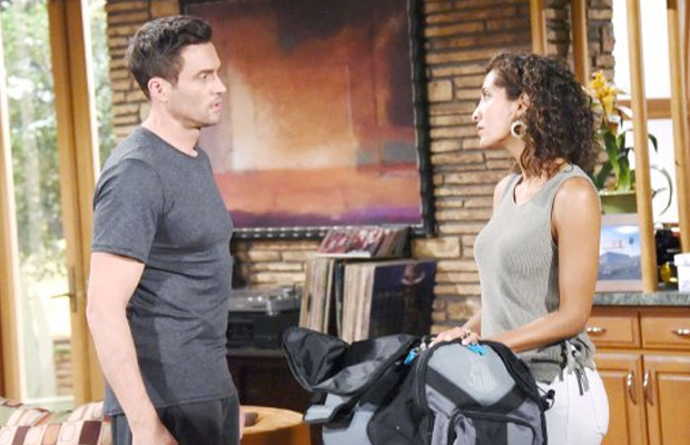 cane lily spoilers young and the restless 2017