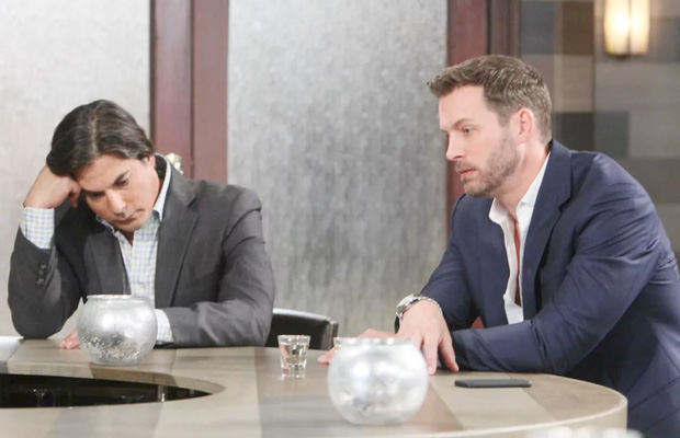 days of our lives spoilers august 2017