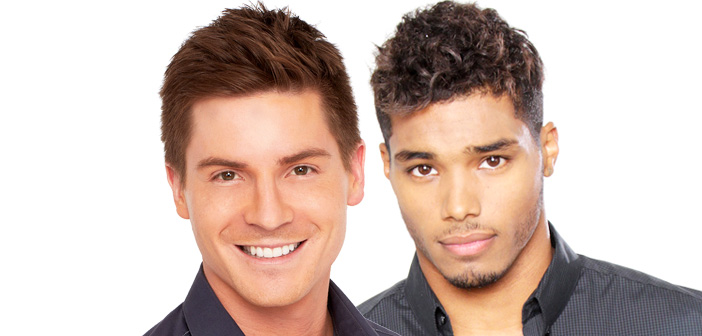 robert palmer watkins leaving general hospital rome flynn leaving bold and the beautiful