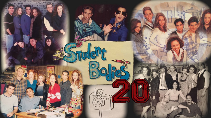 student bodies reunion fan expo