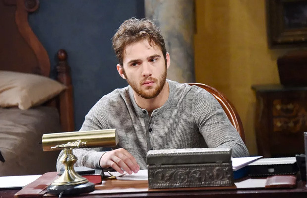 casey moss days of our lives 2017